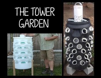 BEST: Tower Garden Instructions for your Garden
