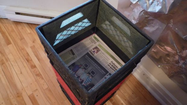 Put-together-the-composter