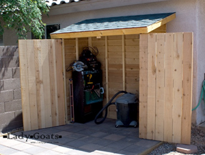 Build Your Own Shed For A Custom Outbuilding